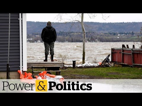 Ottawa declares state of emergency over flood concerns | Power & Politics