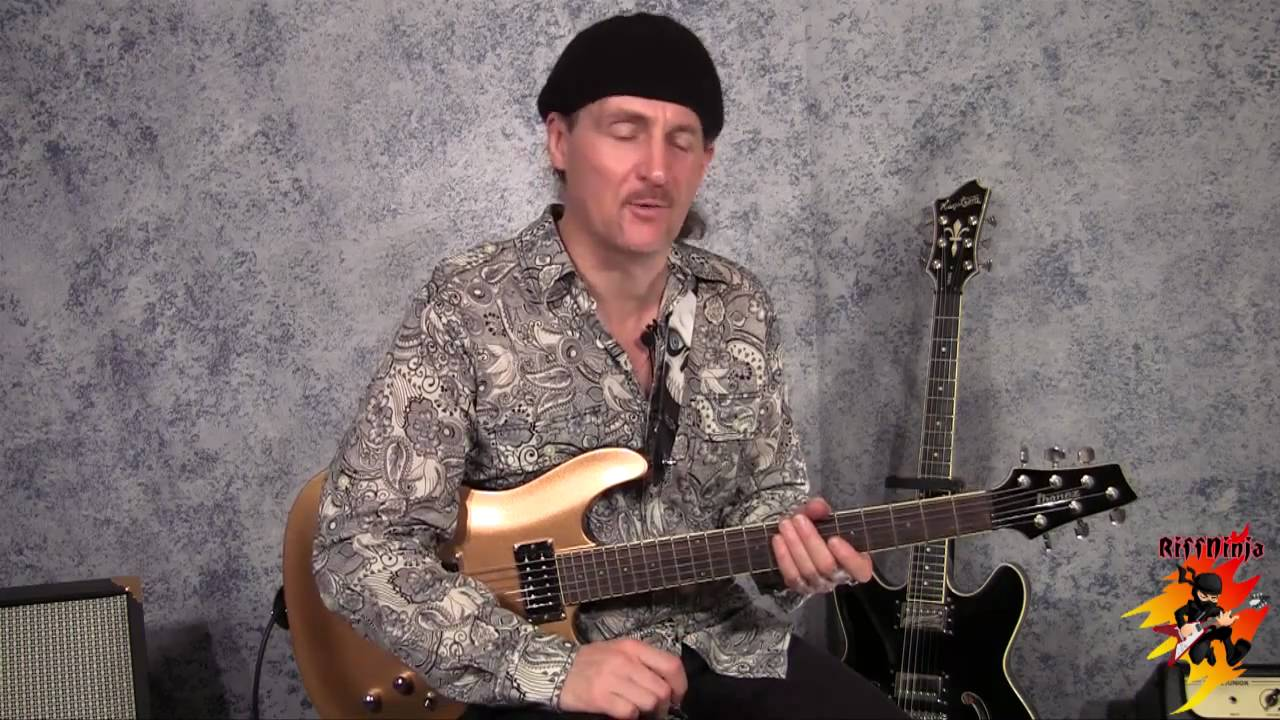 Sultans Of Swing Chords Guitar Lesson