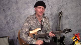 Sultans of Swing Chords (Guitar Lesson)
