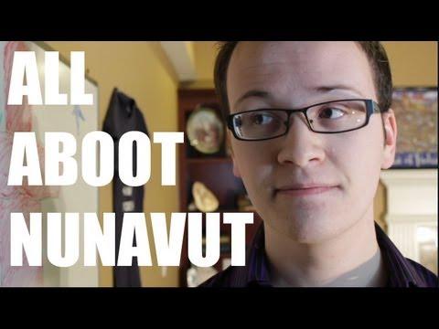 All Aboot Nunavut