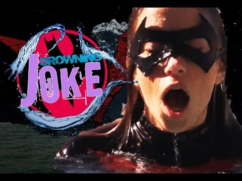 WON YouTube Presents-Batwoman: The Drowning Joke (Fan Film)