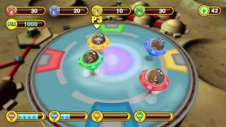 Super Monkey Ball Step & Roll - Extended TV Commercial