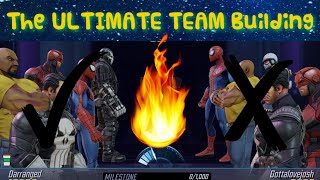 The Ultimate Team Building Guide | Marvel Strike Force
