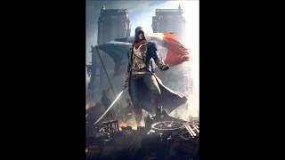 Assassin's Creed: Unity Arno's training sequence violin song.