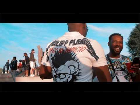 Smallz ft Lil Shak - Keep Talking [Music Video] | Link Up TV