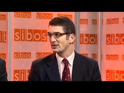 Sibos TV - The Internationalisation of the Renminbi