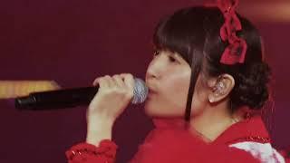 竹達彩奈 在演唱會上演唱「God knows」