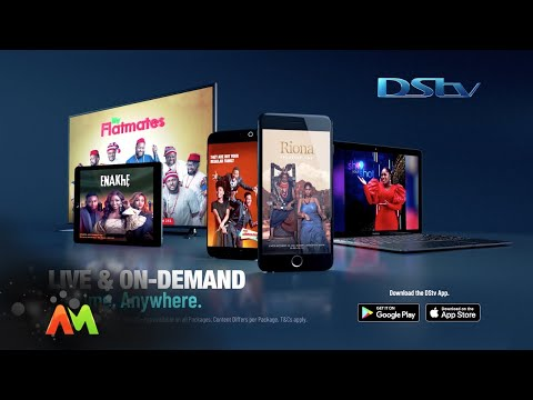 All new seasons of your favs on Africa Magic  | Africa Magic
