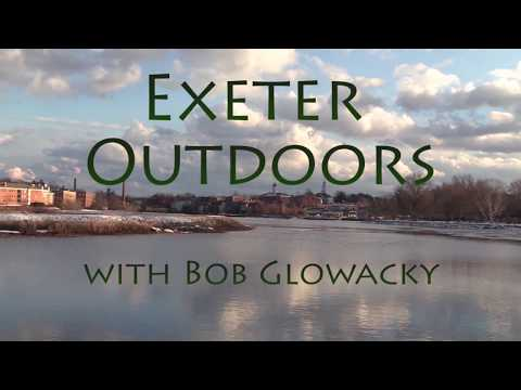Exeter Outdoors - Fly Fishing