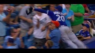 MLB Top Plays June 2015