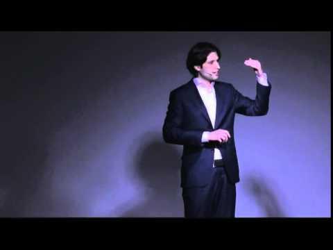True price: towards a new pricing system | Adrian de Groot Ruiz | TEDxDordrecht