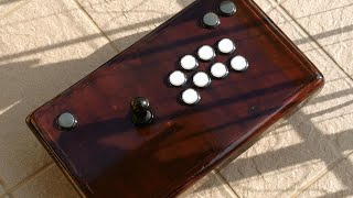 How To Build A Pro Arcade Stick - Easy Way