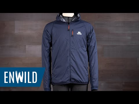 Mountain Equipment Men's Switch Pro Hooded Jacket