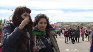 33° Encuentro Nacional de Mujeres Chubut