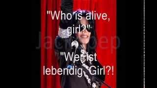 Michael Jackson lebt?! Teil 12
