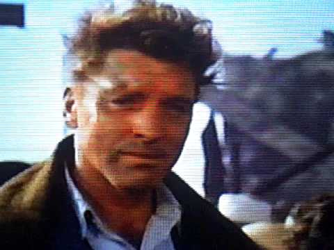 Elmer Gantry final scene