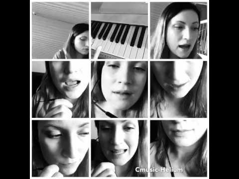 #SELFMADE: Caroline S. Berntson Profile Video