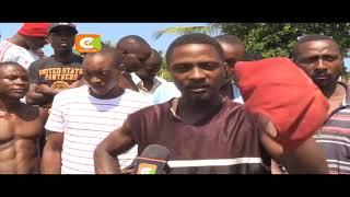 Maskwota walilia haki eneo la pwani