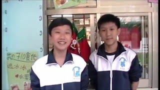 104.12.25介壽國中710聖誕節感恩影片