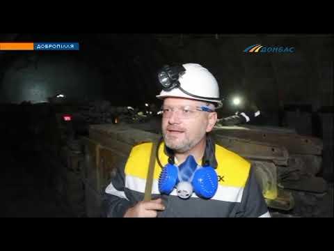 Телеканал Донбасс: Импорт угля из-за границы - удар по стабильности гривни