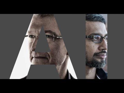 Apple ดึงหัวหน้าทีมพัฒนา AI จาก Google มานั่งแท่นผู้บริหาร | Droidsans - วันที่ 07 Apr 2018