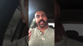 Dr Ashwin Vijay Positive Speech | Why give the power to others to make you happy