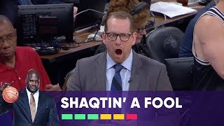 Best of the Worst of the 2018-19 Season!   Shaqtin A Fool