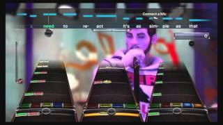 Rock Band 3 Custom - Stone Sour - Absolute Zero