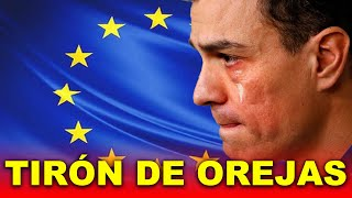 🔴 Europa amenaza a Pedro Sánchez | El juez PILLA a Podemos con otra mentira | Resumen Diario
