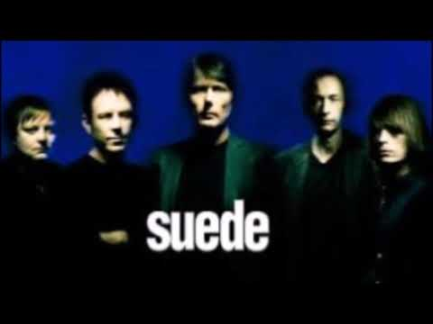 Suede. As One
