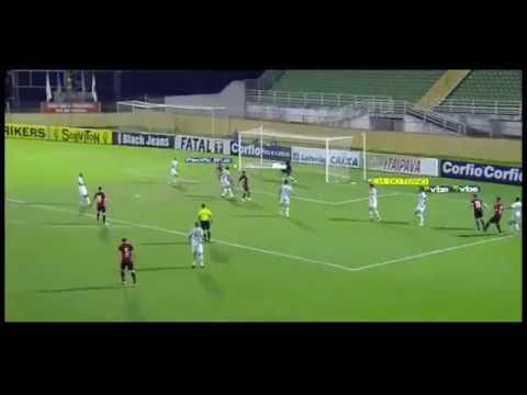 Bragantino 0x2 Brasil de Pelotas melhores  momentos  série B   3