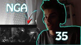 REACT * NGA - 35