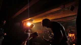 POTENCE - Live @ Porno Diesel (Lausanne, CH) 03/05/15
