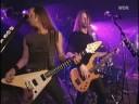 Edguy - Scarlet Rose Live