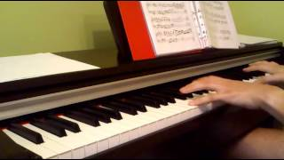 Disney - Pocahontas - Colors of the Wind Piano Cover (Kyle Landry arr.)