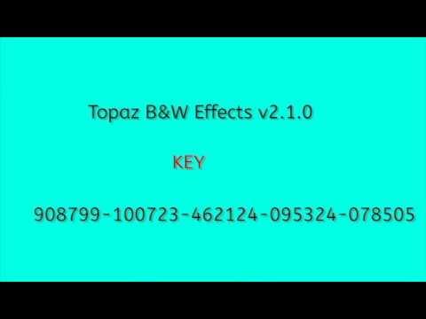 topaz texture effects 2 license key