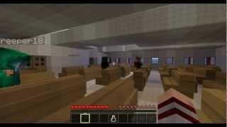 Przygoda MineCraft 4: Za kulisami (nieudane sceny)