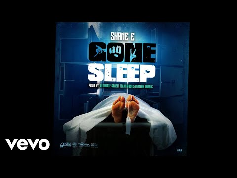 Shane E - Gone Sleep (Official Audio)