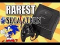 Top 10 Rares Sega Saturn Games | Most Expensive Saturn Games