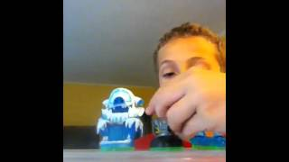 Skylanders slam bam review