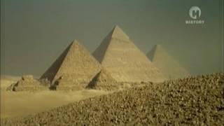 Красивейшие памятники мировой архитектуры. Серия 53-я: Гиза и Саккара, Египет