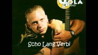 Gölä - Scho Lang Verbi