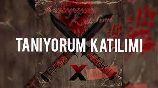 Jeyan Ft. Gizem - Tanıyorum Katilimi #türkçerap