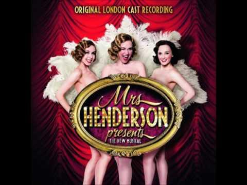 Mrs Henderson Presents: 2. Mrs Henderson Presents