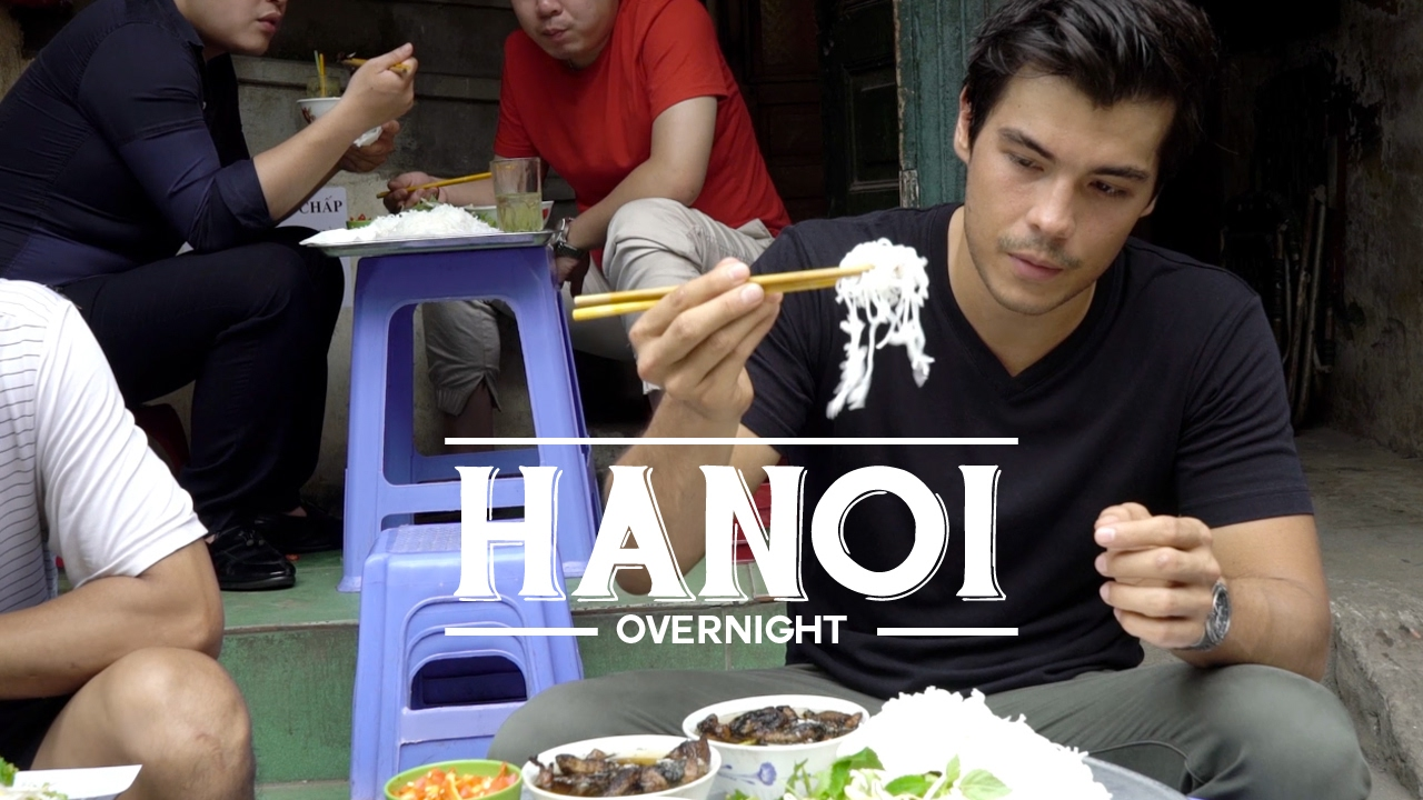 What to do in Hanoi - Overnight City Guide