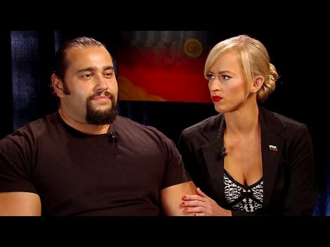 who is aj lee dating in real life 2012