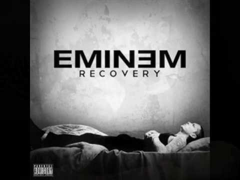 Not Afriad Eminem Recovery