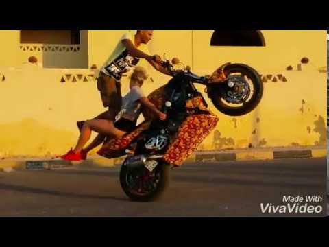 رامي صلد أفضل بايكر مصري يقدم أفضل عروضه في الغردقة    best stunt show in Hurghada