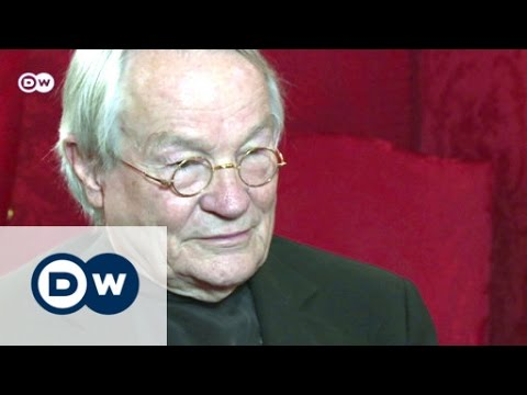 Theater director: 'I need freedom of speech'   DW News