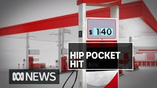 Petrol prices set to soar after attack on Saudi oil fields | ABC News